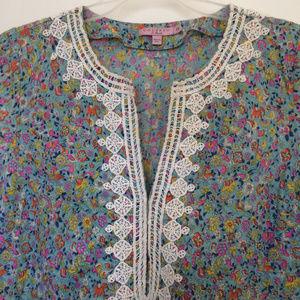 Calypso Tunic Dress